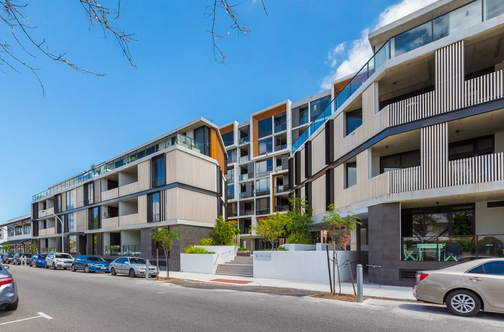 Five things to look for when buying an apartment