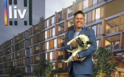 Living with pets at Liv: How to make it work