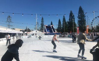 Liv Apartments sponsors Fremantle's Winterworld