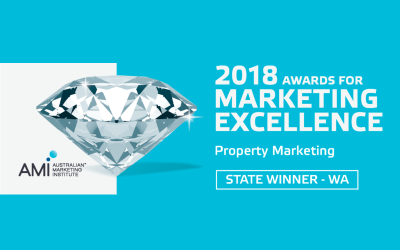 Liv wins property marketing awards